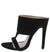 Luzie Black Women's Heel