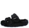 Marie Black Women's Sandal - Wholesale Fashion Shoes