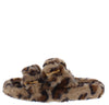 Marie Leopard Women's Sandal - Wholesale Fashion Shoes