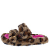 Marie Leopard Multi Women's Sandal - Wholesale Fashion Shoes