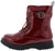 Mega3 Wine Patent Women's Boot