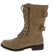Miranda01 Beige Women's Boot