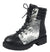Notice08 Black Snake Women's Boot