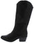 Otani02 Black Women's Boot