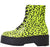 Poppin Neon Yellow Women's Boot