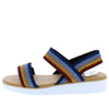 Pansy22 Metal Women's Sandal - Wholesale Fashion Shoes