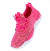 Peak8 Neon Fuchisa Women's Flat - Wholesale Fashion Shoes