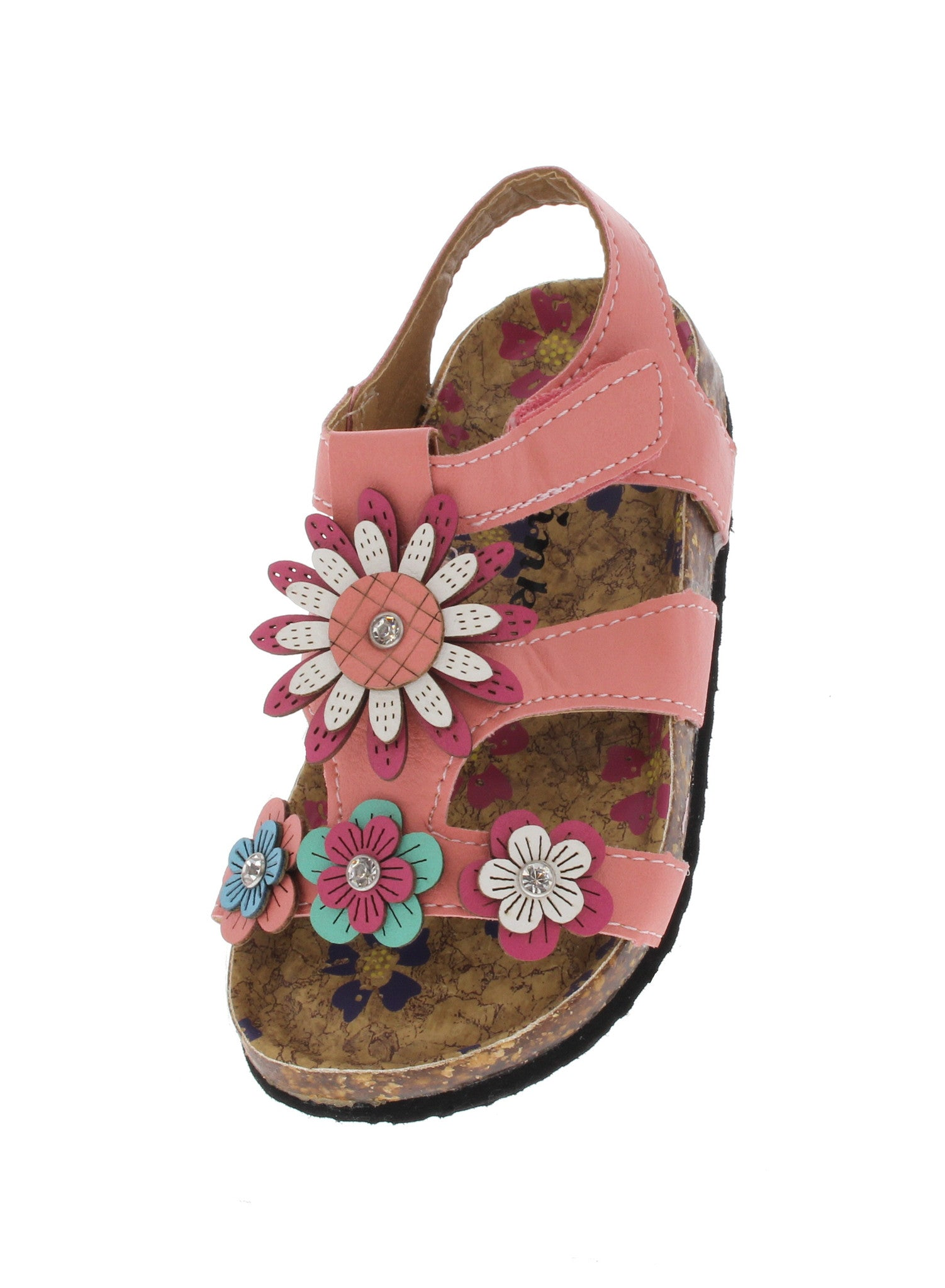 Little Girl Kids Sandals Wholesale For ly $10 88 A Pair