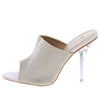 Purr Blush Women's Heel - Wholesale Fashion Shoes