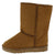 R001221 Camel Women's Boot