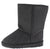 R001221 Dark Grey Women's Boot