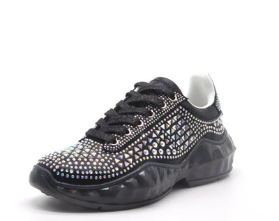 Remi Black Women's Boot - Wholesale Fashion Shoes