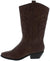 Reno Dark Tan Women's Boot
