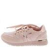 Rosanna1 Pink Women's Flat - Wholesale Fashion Shoes