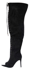 Runway Black Women's Boot - Wholesale Fashion Shoes