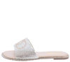 Sarah207 Champagne Women's Sandal - Wholesale Fashion Shoes