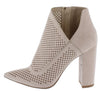 Signal47 Nude Women's Boot - Wholesale Fashion Shoes
