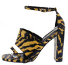 Siyanda3 Tiger Women's Heel - Wholesale Fashion Shoes