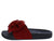 Sandy08 Red Women's Sandal