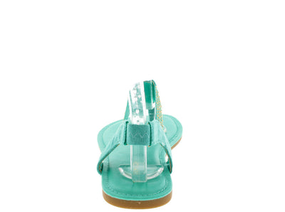 Sequoia55 Seafoam Sandal - Wholesale Fashion Shoes