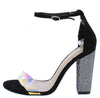 Shaffer Black Women's Heel - Wholesale Fashion Shoes