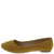 Stacy101 Camel Women's Flat