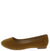 Stacy101 Tan Women's Flat