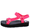 Symon1 Neon Pink Women's Sandal - Wholesale Fashion Shoes