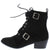 Taryn2 Black Women's Boot
