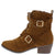 Taryn2 Tan Women's Boot