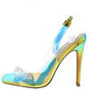 Teah1 Mermaid Women's Heel - Wholesale Fashion Shoes