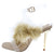 Tickle Nude Women's Heel