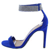 Timeless30 Electric Blue Women's Heel - Wholesale Fashion Shoes