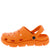 Tomika01 Orange Women's Flat