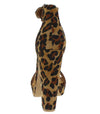 Tudor Leopard Women's Heel - Wholesale Fashion Shoes