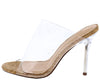 Emma064 Cork Women's Heel - Wholesale Fashion Shoes