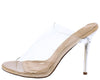 Emma064 Nude Women's Heel - Wholesale Fashion Shoes