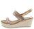 W2024 Champagne Women's Wedge
