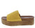 W3003 Yellow Women's Sandal