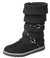Warm60 Black Women's Boot
