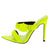 Watch Lime Women's Heel