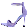 Jannette272 Violet Women's Heel - Wholesale Fashion Shoes