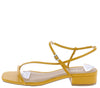 Airy08 Marigold Women's Heel - Wholesale Fashion Shoes