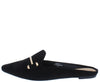 Diary27 Black Women's Flat - Wholesale Fashion Shoes