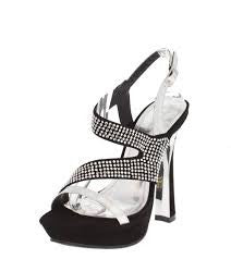 CASSIDY1 BLACK HIGH HEELS - Wholesale Fashion Shoes