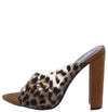 Eyeing03 Rust Women's Heel - Wholesale Fashion Shoes