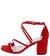 Forever33 Red Women's Heel