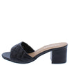 Tina193 Black Women's Heel - Wholesale Fashion Shoes