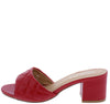 Tina193 Red Women's Heel - Wholesale Fashion Shoes