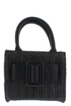 Joan230 Black Women's Mini Handbag